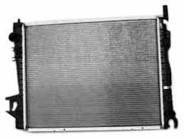 radiator for 2002 dodge ram 1500 amazon com tyc 2479 dodge ram 1 row plastic aluminum