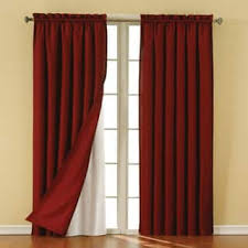 Overstock Drapes Noise Reducing Curtains U0026 Drapes Shop The Best Deals For Nov