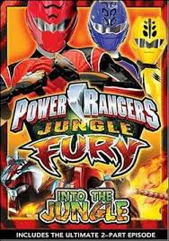 power rangers jungle fury rangerwiki fandom powered wikia