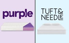 tuft and needle black friday mattress one logo