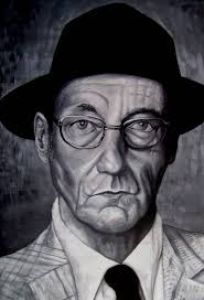 william s burroughs chris sutcliff artist i am