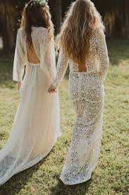 Boho Wedding Dresses Immaclé Barcelona Wedding Dress Collection Bridal Musings