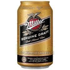 miller genuine draft light riteway food markets miller genuine draft 6pk cans