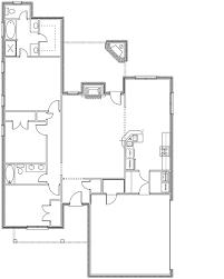 Floor Layout Floor Plan Studio Shoemaker Homes