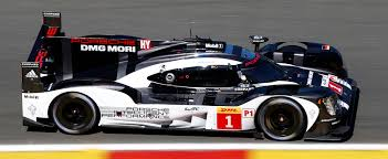 porsche 919 hybrid 2016 sbg sports software named official supplier to the porsche