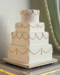 25 amazing beach wedding cakes martha stewart weddings
