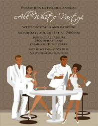 all white party all white party invitations marialonghi