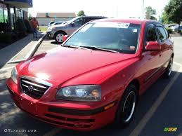 2005 hyundai elantra gt 2005 rally hyundai elantra gt hatchback 52818075 gtcarlot