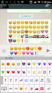 keyboard emojis for android emoji keyboard whats app fb emoji keyboard whats app