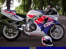 honda cbr 900 fireblade sportbike rider picture website