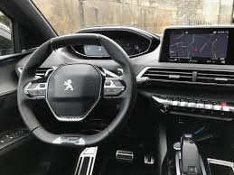 peugeot france price list 2018 peugeot 5008 review caradvice