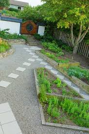 Mountain Landscaping Ideas Town Mountain Landscape Design By Gardens For Living