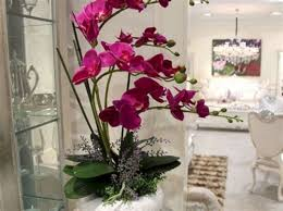 orchid arrangements top 25 orchid arrangements ideas to enhanced your home beauty roomy