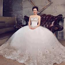 wedding dresses for small bust 2 wedding dresses instyle fashion one