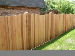 wood fence design ideas backyard wood fence designs ideas and