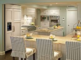 Modern Contemporary Kitchen Cabinets Painted White Glaze Beadboard - Beadboard kitchen cabinets
