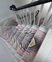 decoration exclusive zebra border animal print carpet runner 100