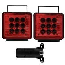 wireless tow light bar tow lights ebay