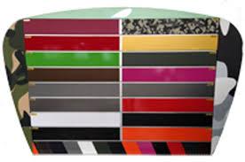 promo si e auto car wrapping rivestimento personalizzato decorazioni su sihappy
