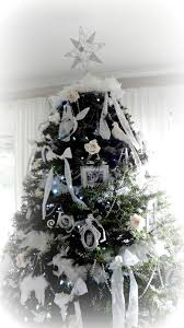 for the love of white our tree 2012