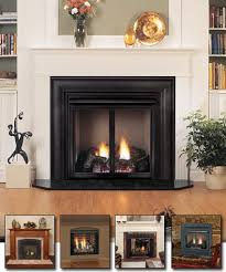 Majestic Vent Free Fireplace by Vent Free Fireplaces