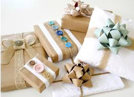 recycled wrapping paper 5 ways to embrace earth day in your home décor 3 day blinds
