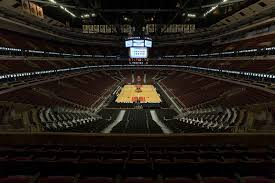 United Center Floor Plan Chicago United Center Seat View United Center Seating Chart Rows