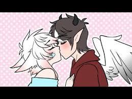 In Love Meme - falling in love animation meme youtube
