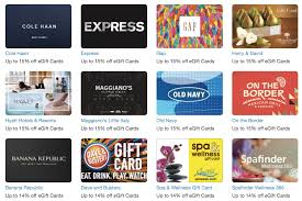 discount e gift cards retailmenot get discount egift cards to stretch your online