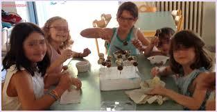 cours cuisine enfant toulouse journée ateliers culinaires au clae armand leygue