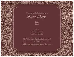 formal invitations formal invitations vistaprint