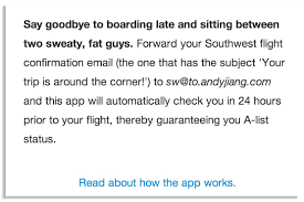 Southwest Flights Com by Never Get A Bad Seat On A Southwest Flight Again Cnet