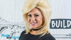 what hair spray does teresa caputo use theresa and larry caputo split people com