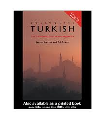 balkon kã bel colloquial turkish pdf anatolia byzantine empire