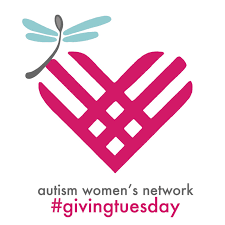 Awn Logo Donate To Awn Autism Women U0027s Network
