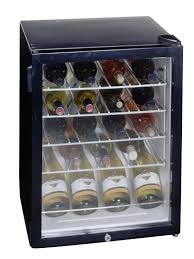 wine coolers by summit appliances