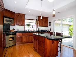 Kitchen Ideas With Cherry Cabinets by 51 Cherry Cabinets Kitchen Designs Inspiration Kitchen Design
