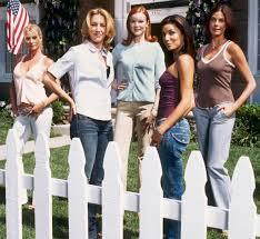 Housewives Desperate Housewives U0027 Star Nicollette Sheridan To Divorce Husband