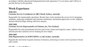 Resume Objective Call Center Call Center Resume Example Customer Service Resume Example Resume