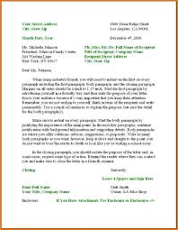 Sample Business Email Format by 7 Formal Business Email Format Financial Statement Form