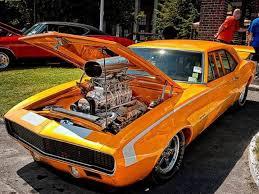 chevy camaro drag car 1969 chevrolet camaro z 28 pro race car 572 with blower