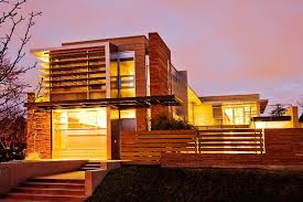 Luxury Modern House Designs - interior exterior plan ideal exterior plan for large modern homes