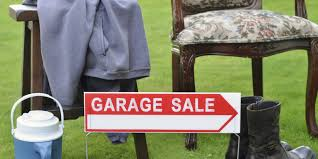 10 tips for organizing an irresistible yard sale huffpost