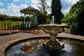 Botanic Gardens Uk Birmingham Botanical Gardens Venue Hire At Birmingham Botanical