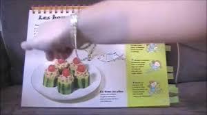 creer un livre de recette de cuisine test 100 excellent livre de recettes de cuisine pour enfants 6