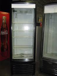 criotec cfx 11 commercial glass door refrigerator merchandiser
