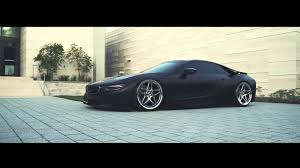 Bmw I8 On Rims - bmw i8 llantas vossen lc 104 accuair e level youtube