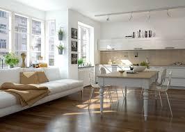küche im wohnzimmer wohnzimmer offener kuche einrichten abomaheber info charmant