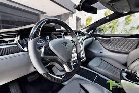 Tesla Interior Model S Custom Interiors Tsportline Com Tesla Model S U0026 Model X