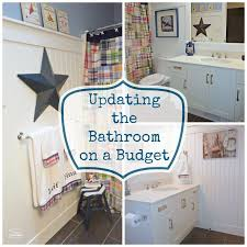Best  How To Update A Bathroom Ideas On Pinterest Diy - Bathroom updates